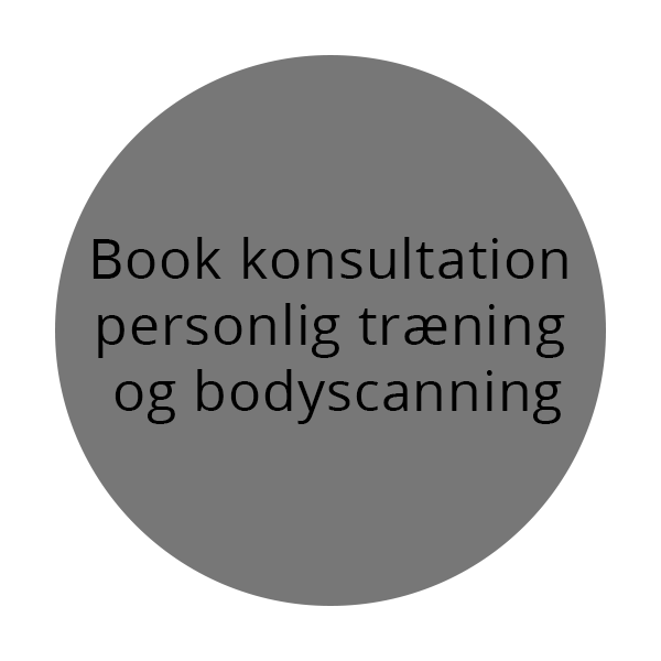 Fit for future, Book konsultation, personligtræning og massage